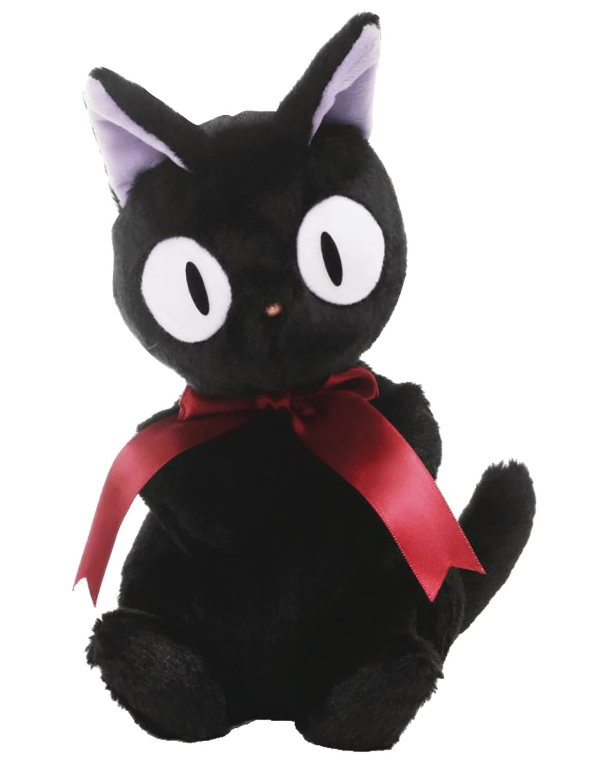 KIKIS DELIVERY SERVICE 8IN JIJI DELUXE PLUSH