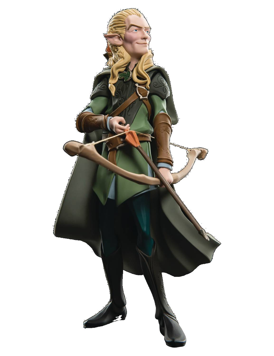 MINI EPICS LOTR LEGOLAS VINYL FIG