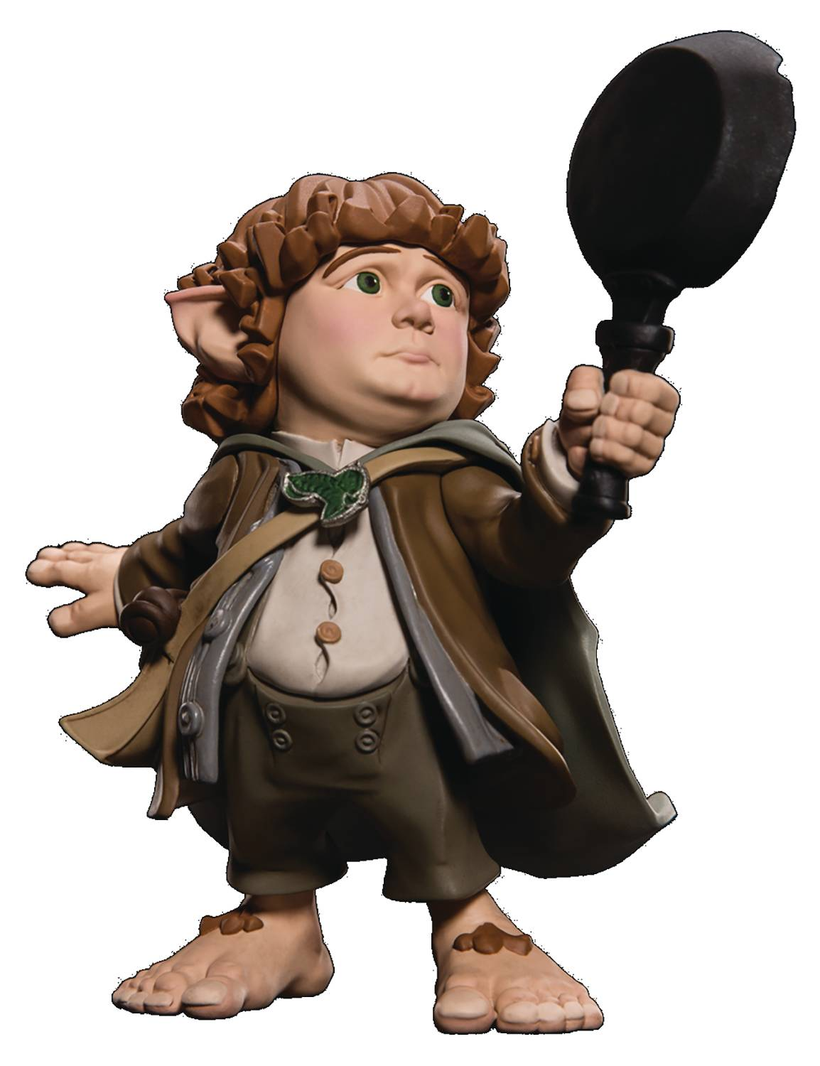 MINI EPICS LOTR SAMWISE VINYL FIG