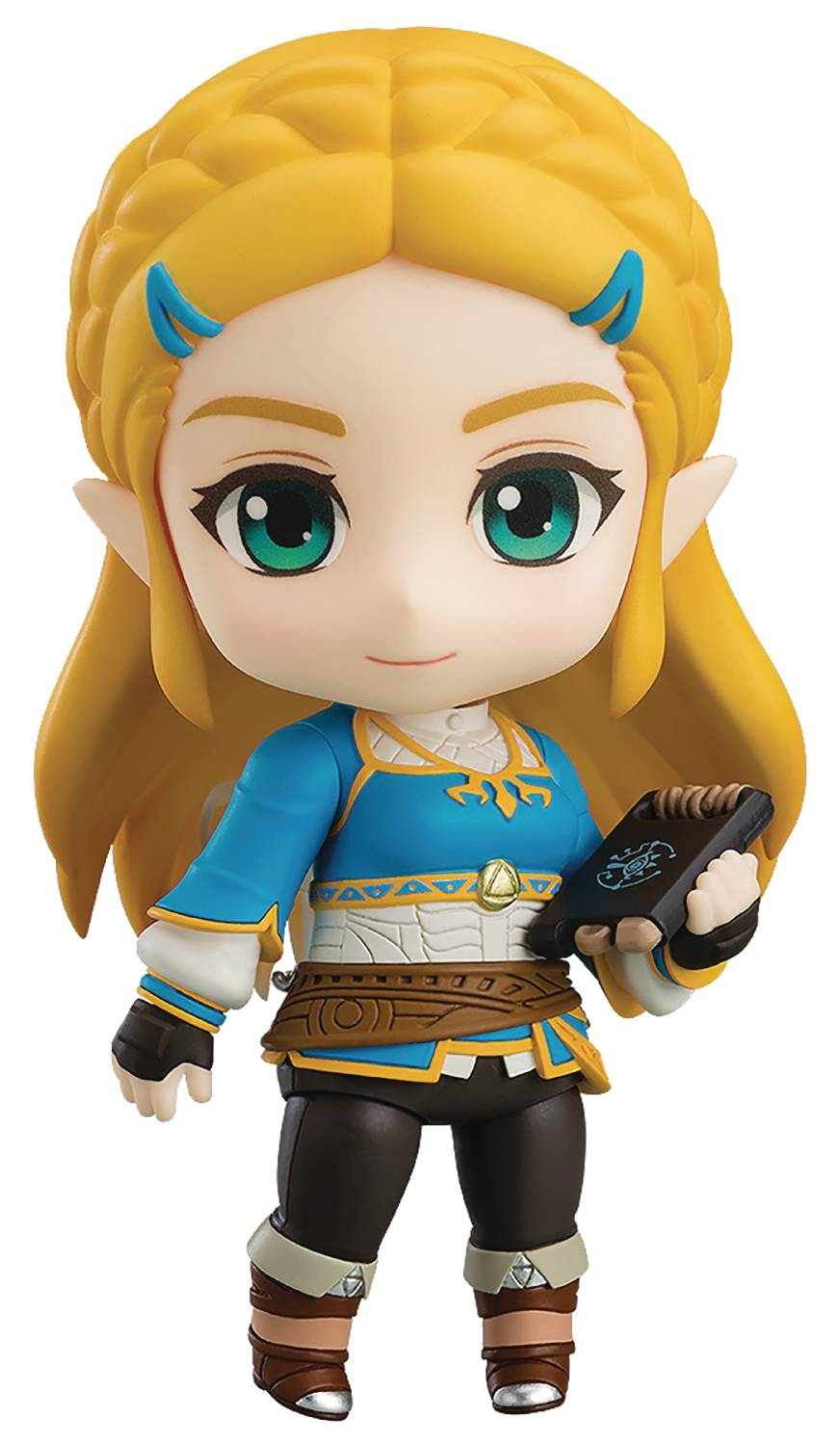 LOZ BREATH OF THE WILD ZELDA NENDOROID AF