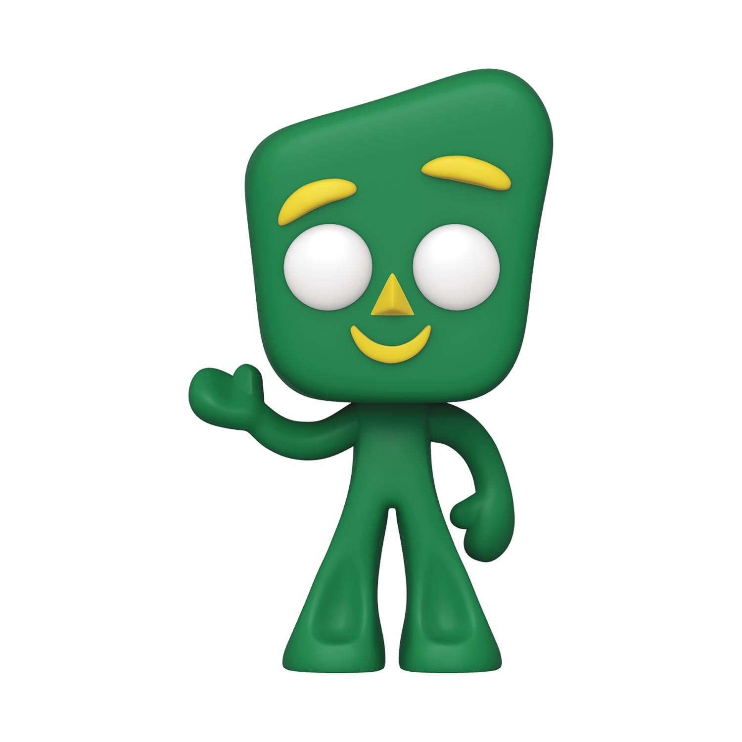 POP TV GUMBY GUMBY VIN FIG