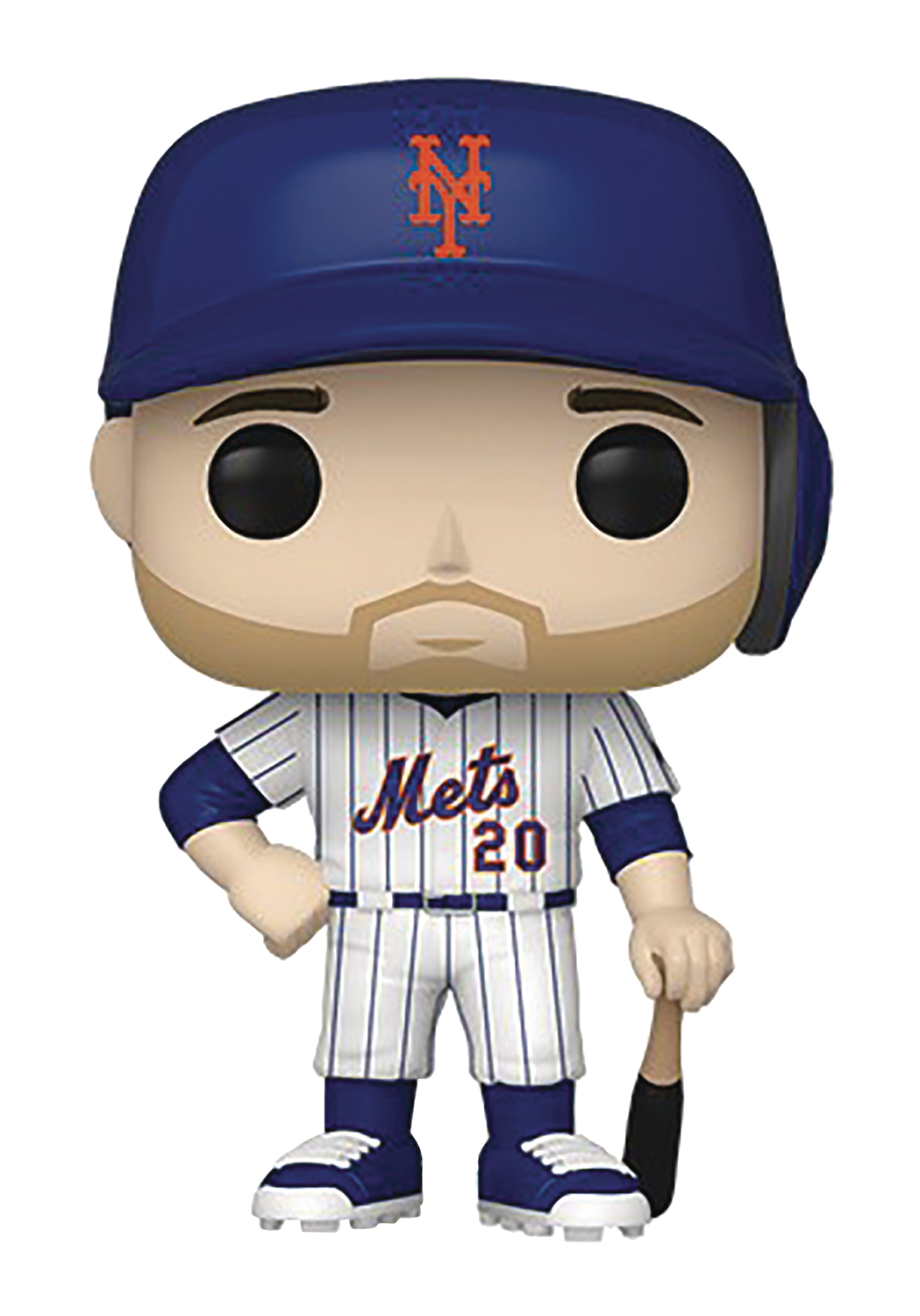 POP MLB METS PETE ALONSO VIN FIG