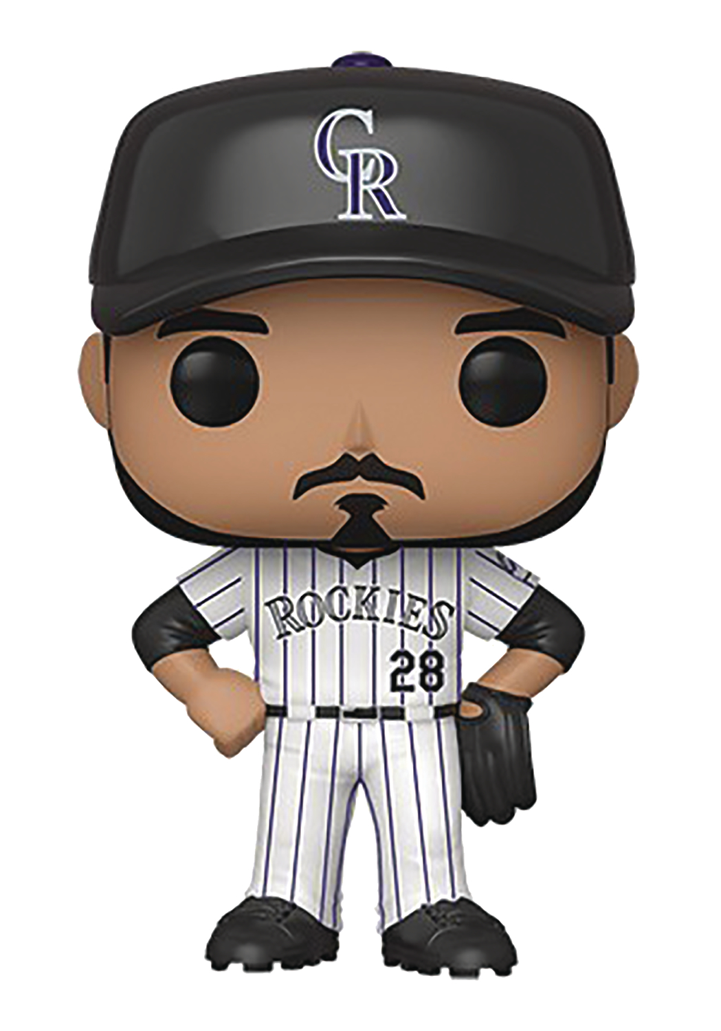 POP MLB ROCKIES NOLAN ARENADO VIN FIG
