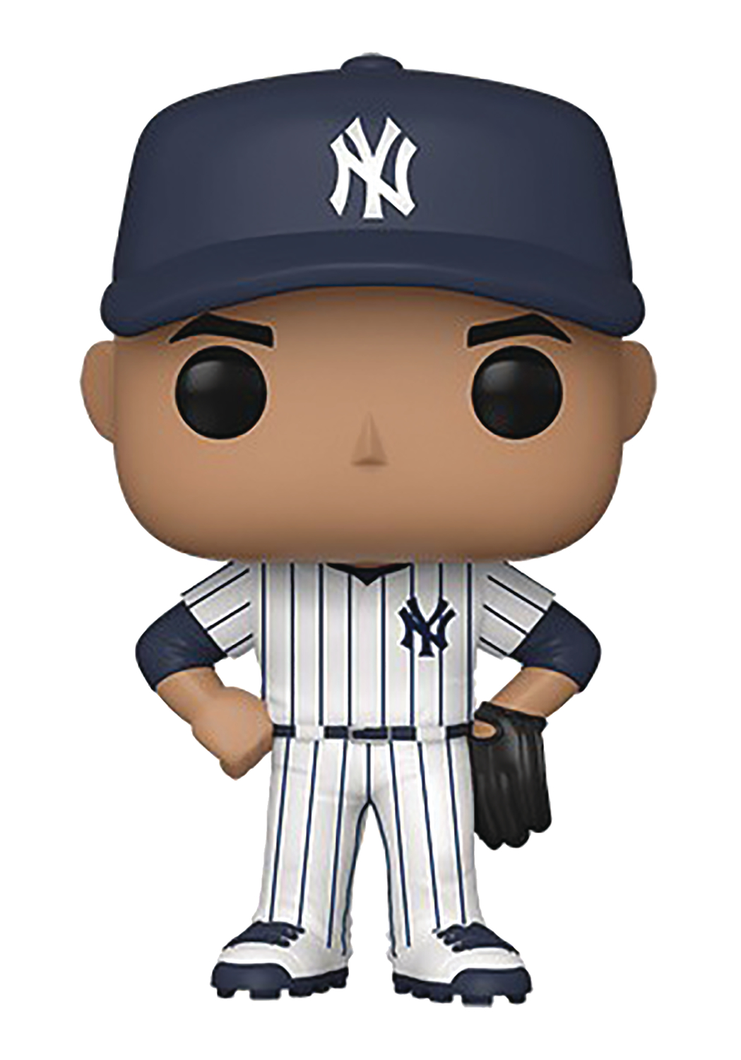 POP MLB YANKEES GLEYBER TORRES VIN FIG