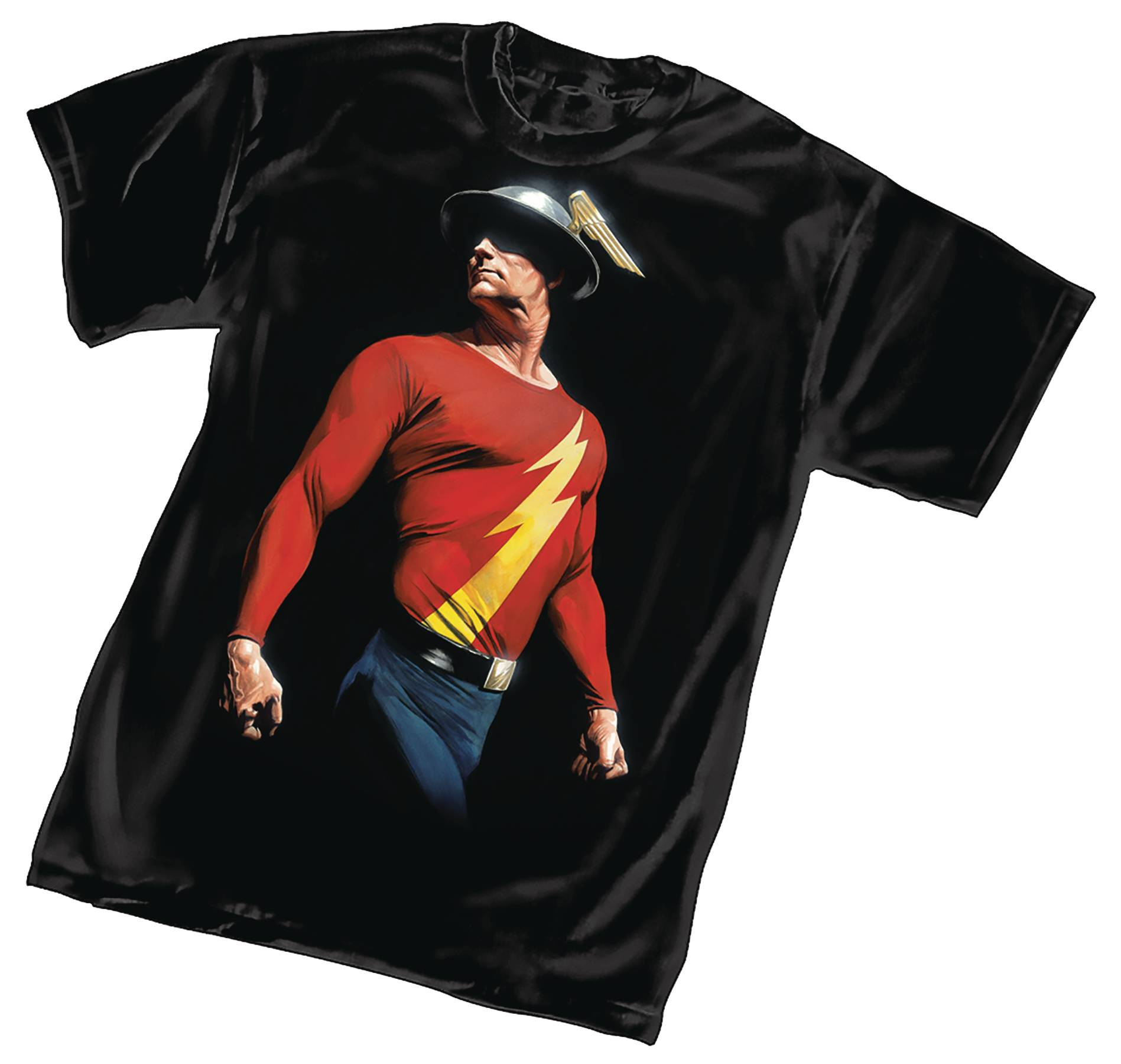 JAY GARRICK FLASH T/S XXL