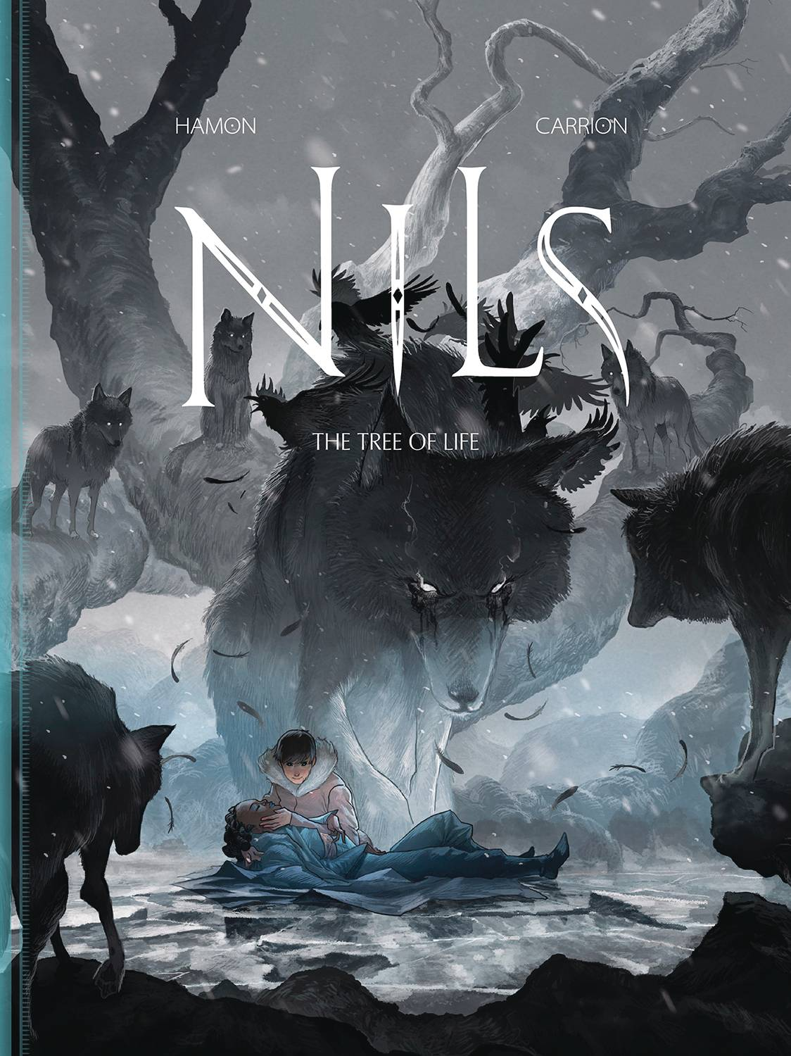 NILS TREE OF LIFE HC