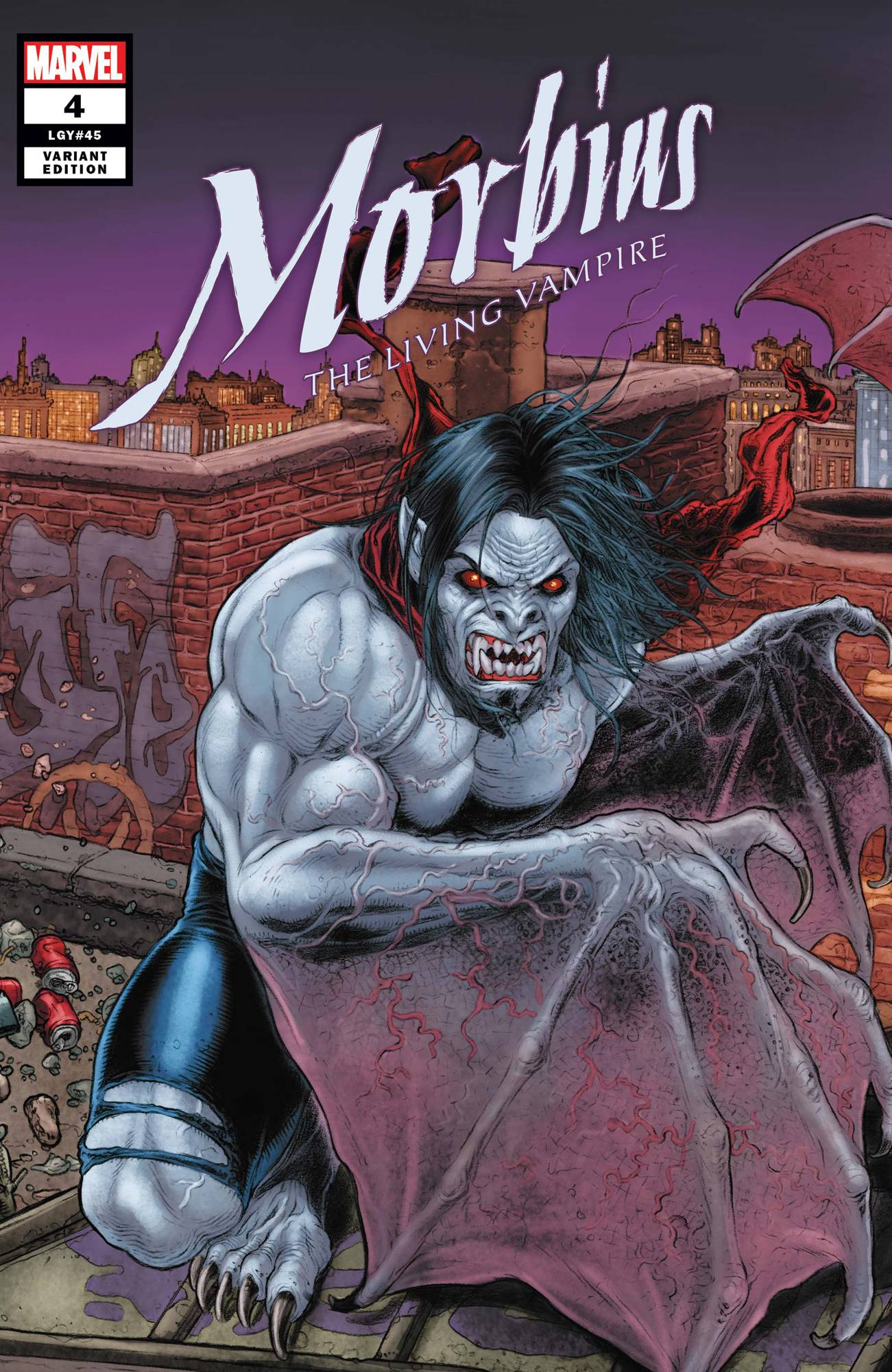 MORBIUS #4 RYP CONNECTING VAR