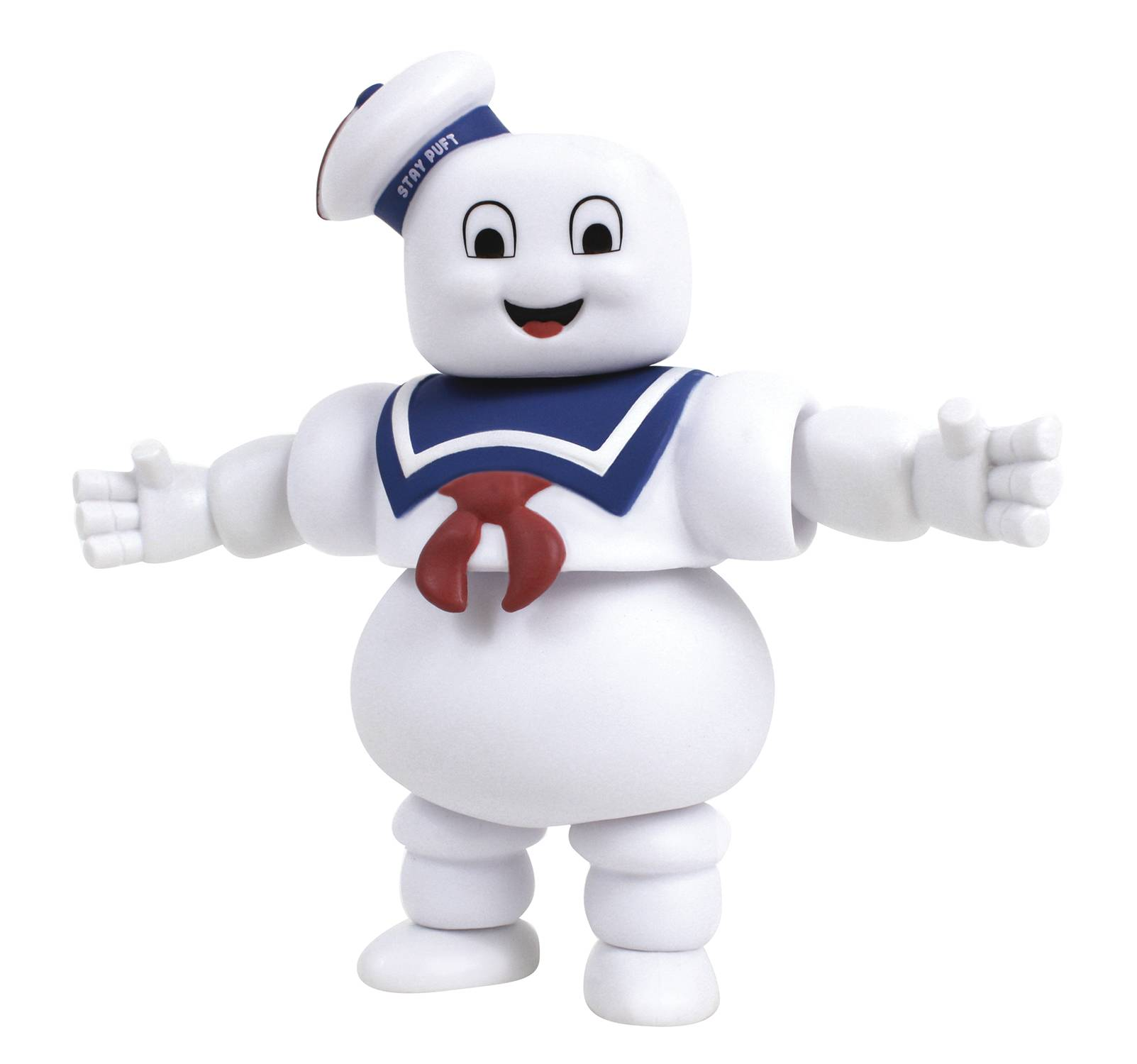 TLS X GHOSTBUSTERS STAY PUFT MARSHMALLOW MAN FIG