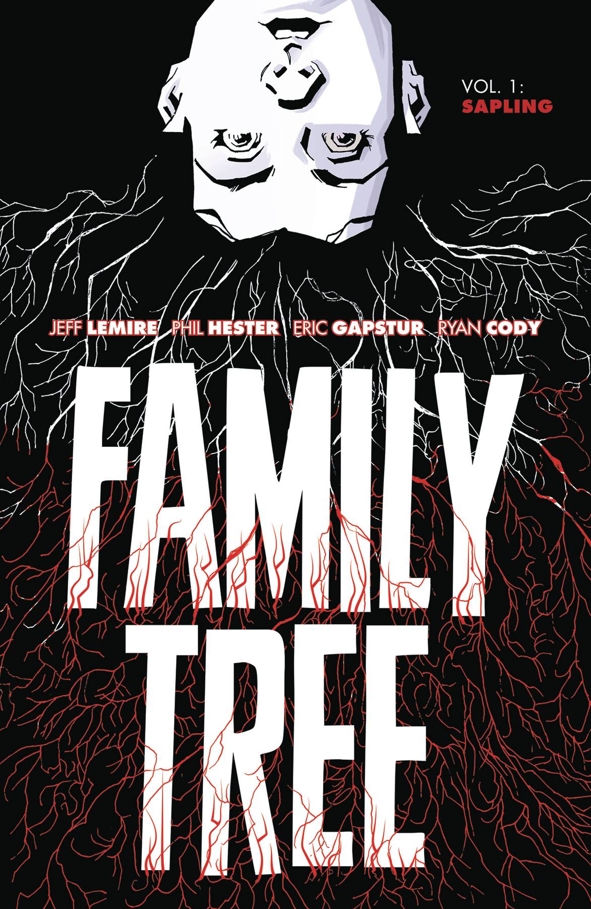 FAMILY TREE TP VOL 01 (FEB200094)