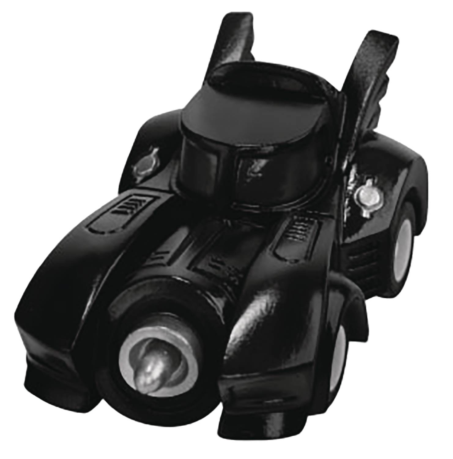 BATMAN 80TH ANNIVERSARY SER PULL BACK CAR 1992 MOVIE VER