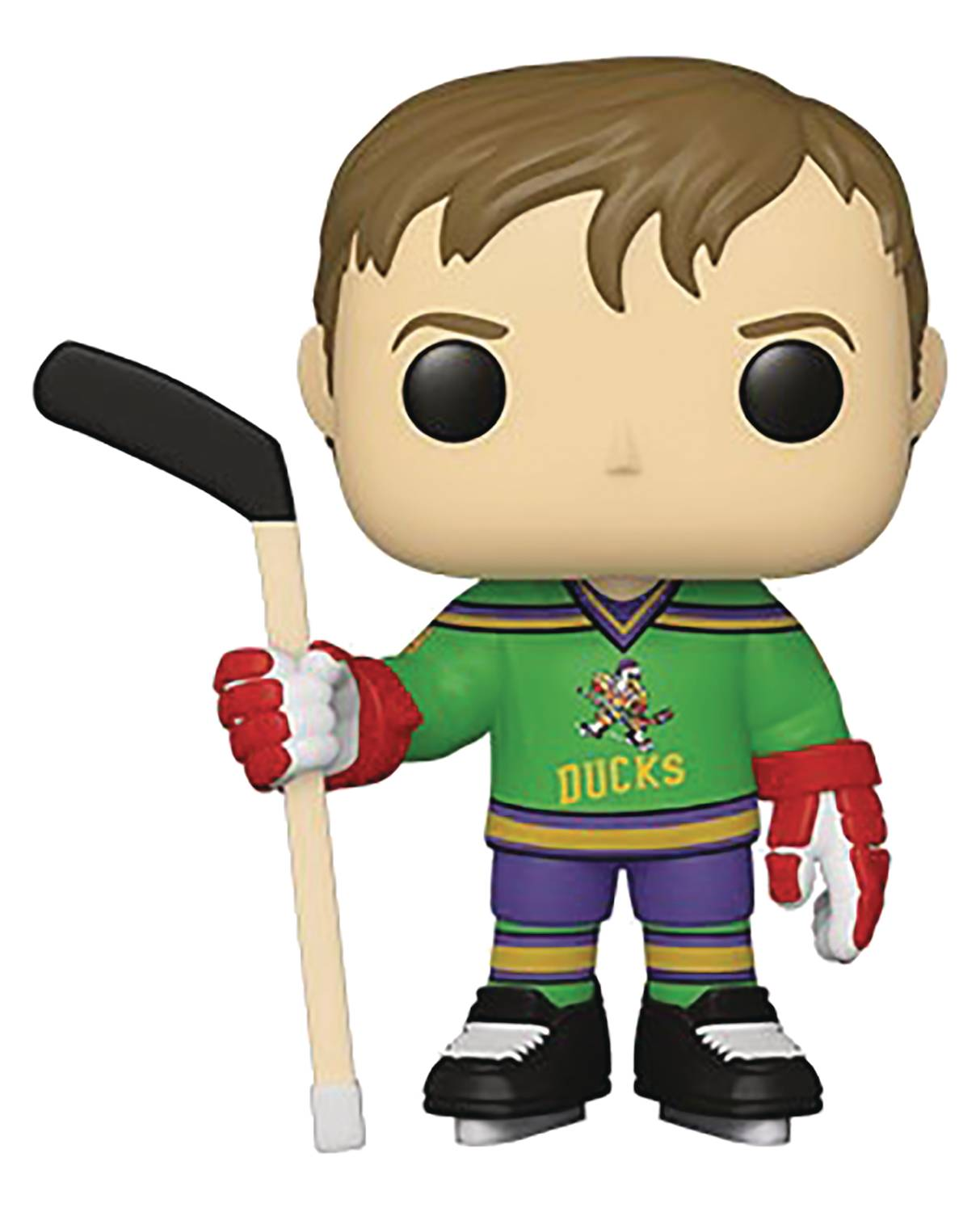 POP DISNEY MIGHTY DUCKS ADAM BANKS VINYL FIGURE