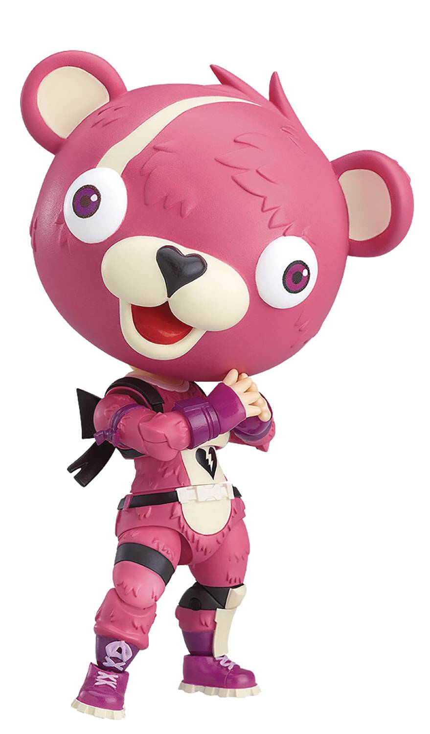FORTNITE CUDDLE TEAM LEADER NENDOROID AF