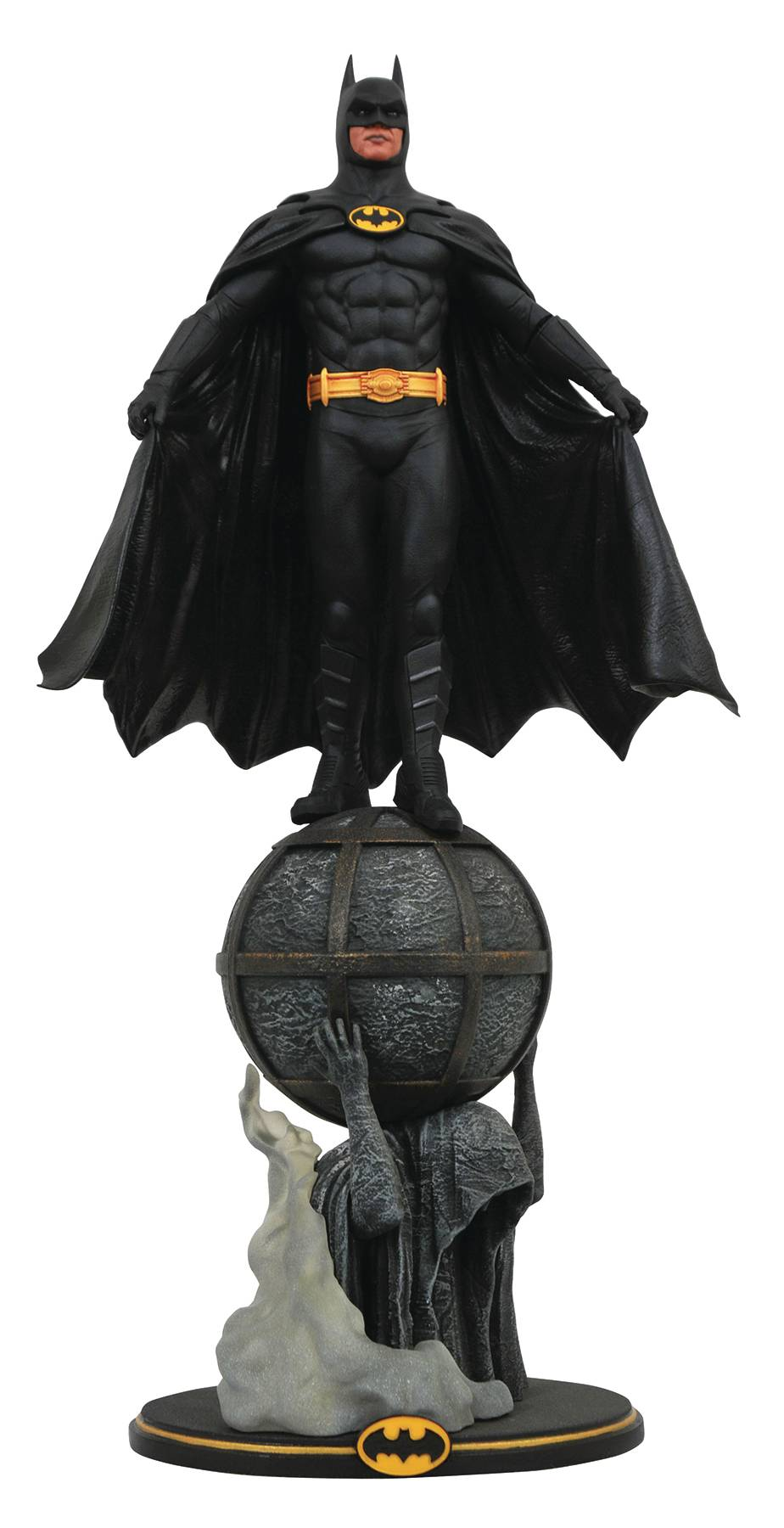 DC GALLERY BATMAN 1989 MOVIE PVC STATUE
