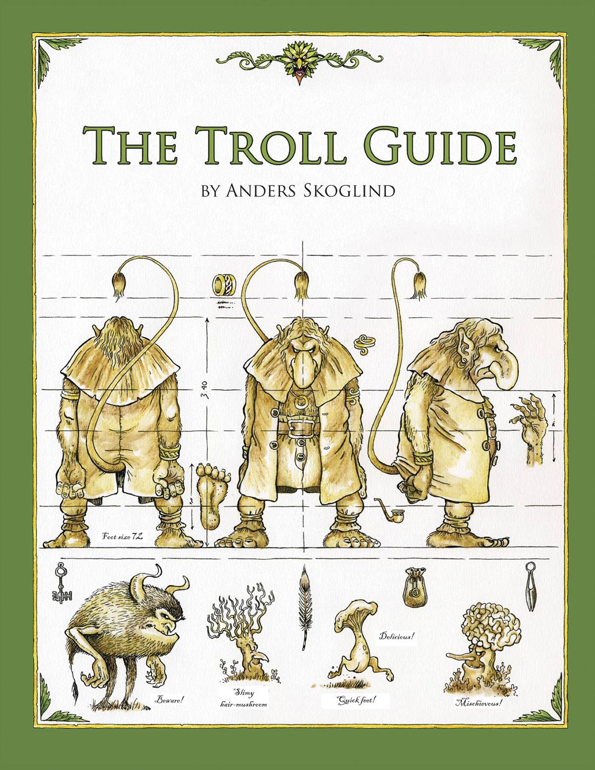 TROLL GUIDE TP (RES)