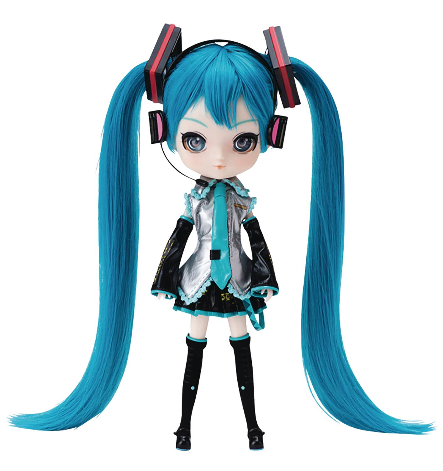 HATSUNE MIKU COLLECTION DOLL SERIES COMPLETE DOLL