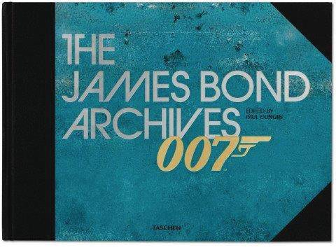 JAMES BOND ARCHIVES HC REVISED NO TIME TO DIE ED