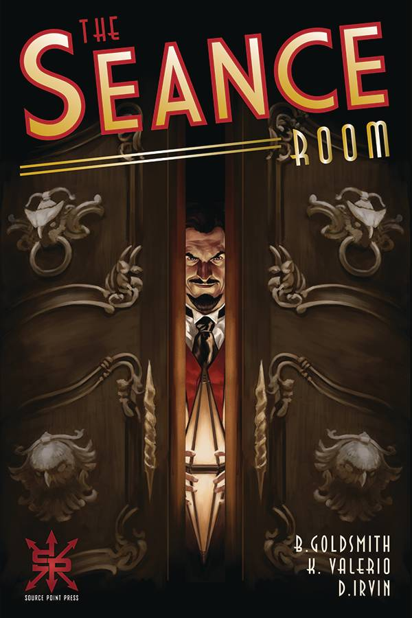SEANCE ROOM TP (MR)