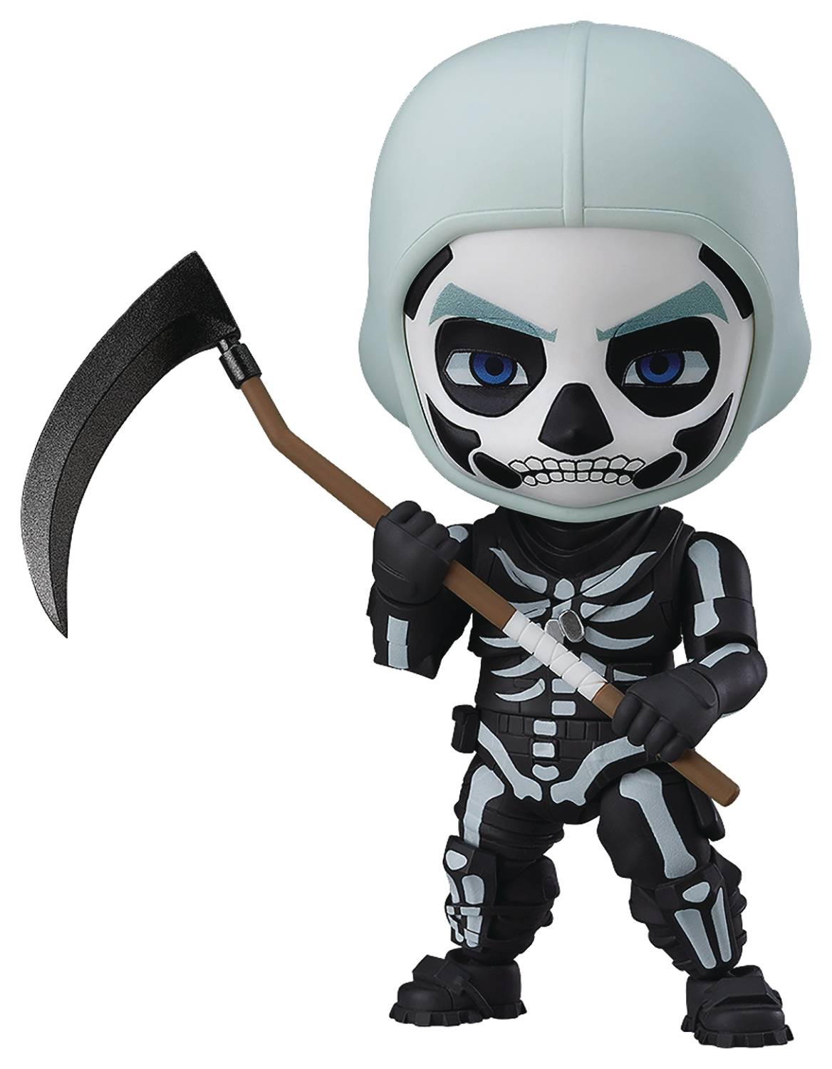 FORTNITE SKULL TROOPER NENDOROID AF