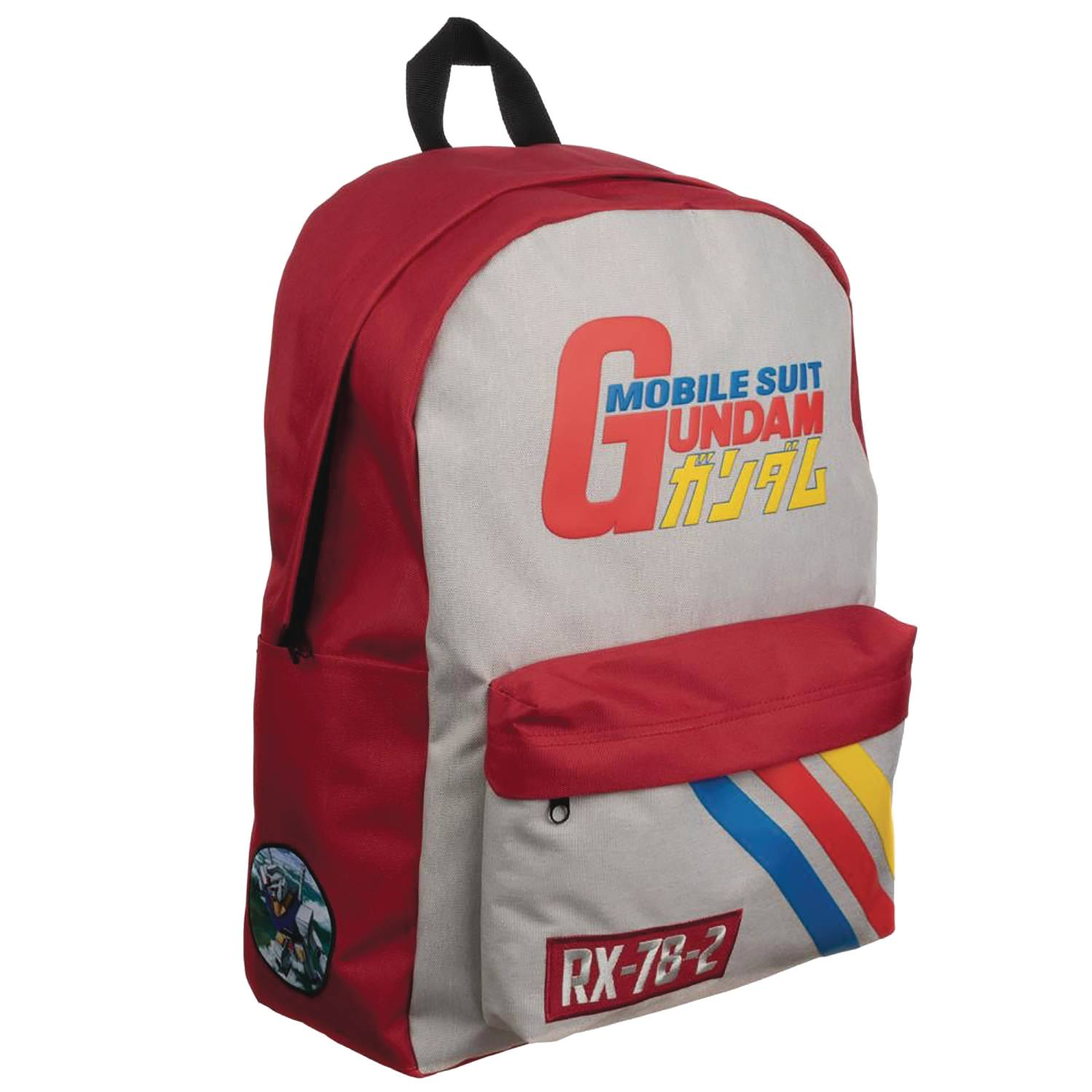 MOBILE SUIT GUNDAM RETRO BACKPACK