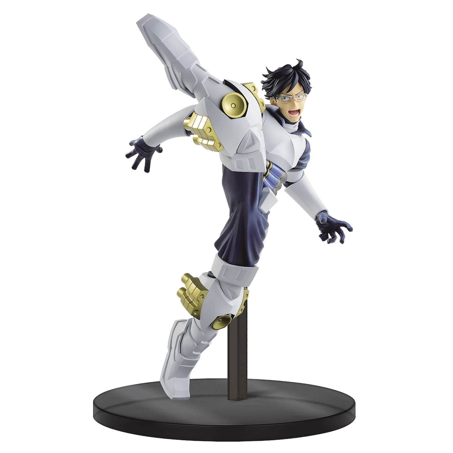 MY HERO ACADEMIA THE AMAZING HEROES V10 TENYA IIDA FIG