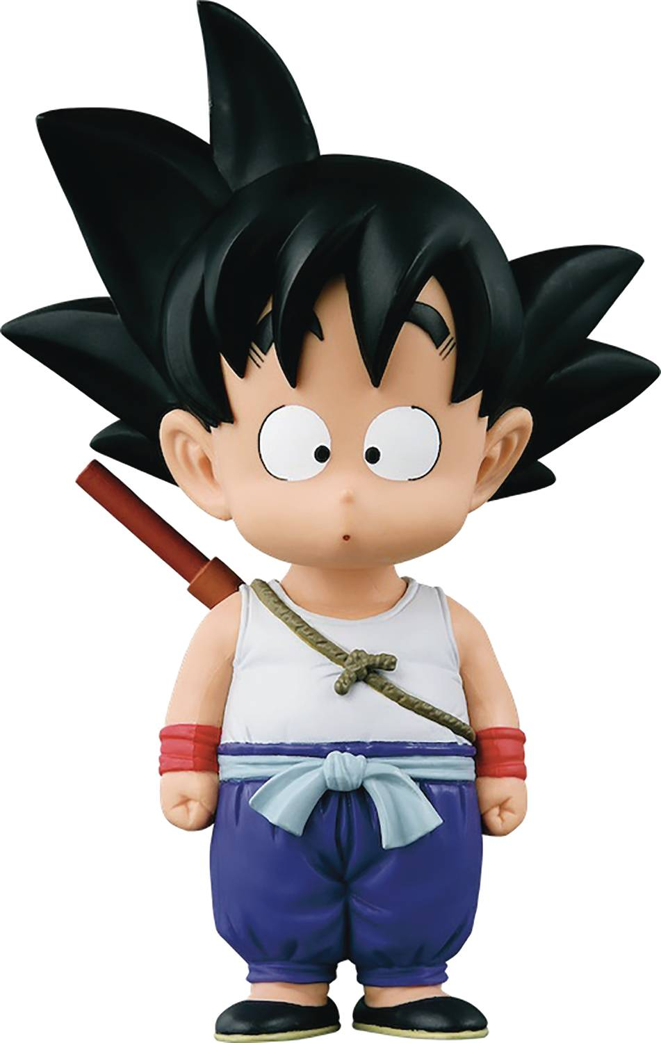 DRAGON BALL COLLECTION SON GOKU FIG