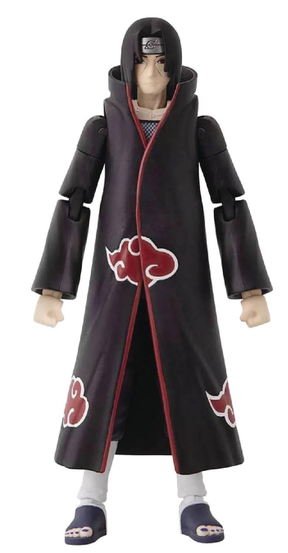 Itachi Uchiha Bandai Naruto Anime Heroes