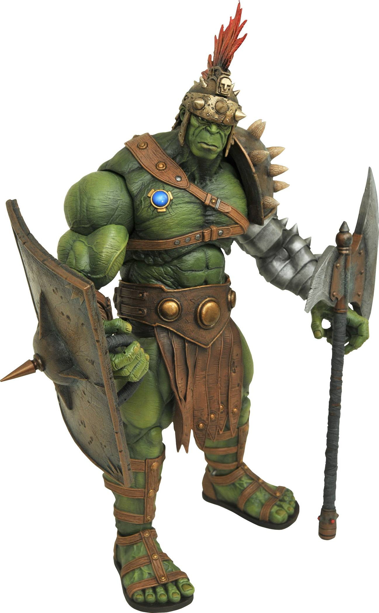 MARVEL SELECT PLANET HULK AF