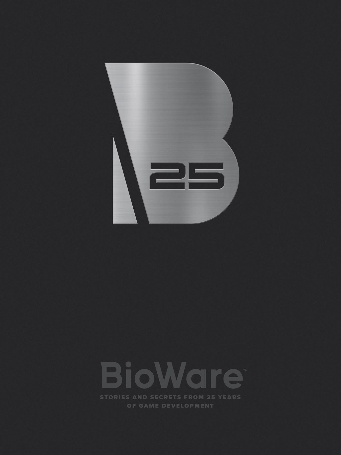 BIOWARE STORIES FROM 25 YEARS OF GAME DEV HC