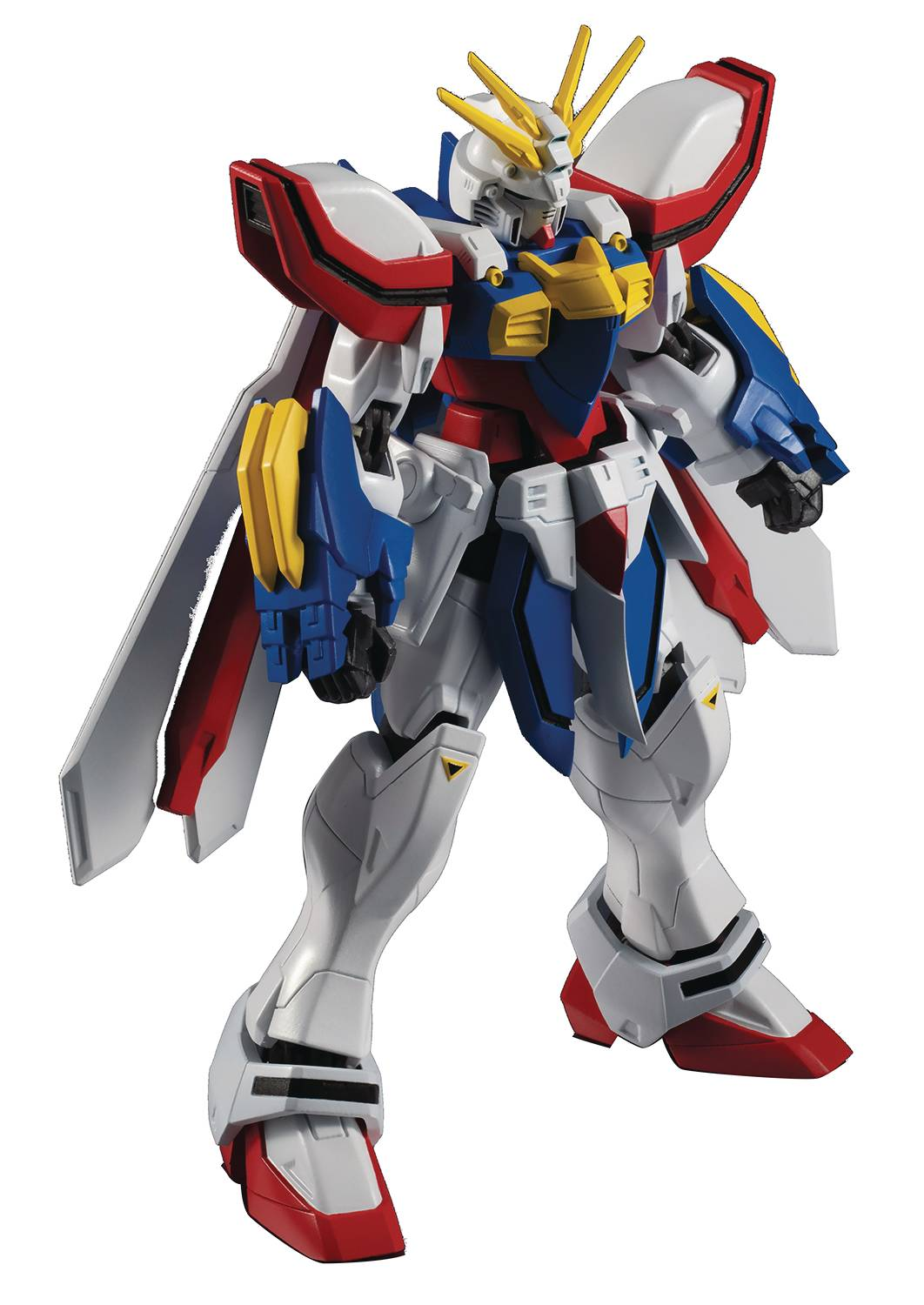 MOBILE FIGHTER G GUNDAM GF13-017NJ II GOD GUNDAM UNIVERSE AF