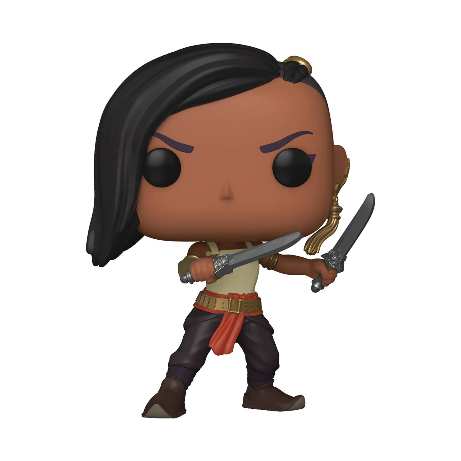 POP DISNEY RAYA & THE LAST DRAGON NAMAARI VIN FIG (MAR208238