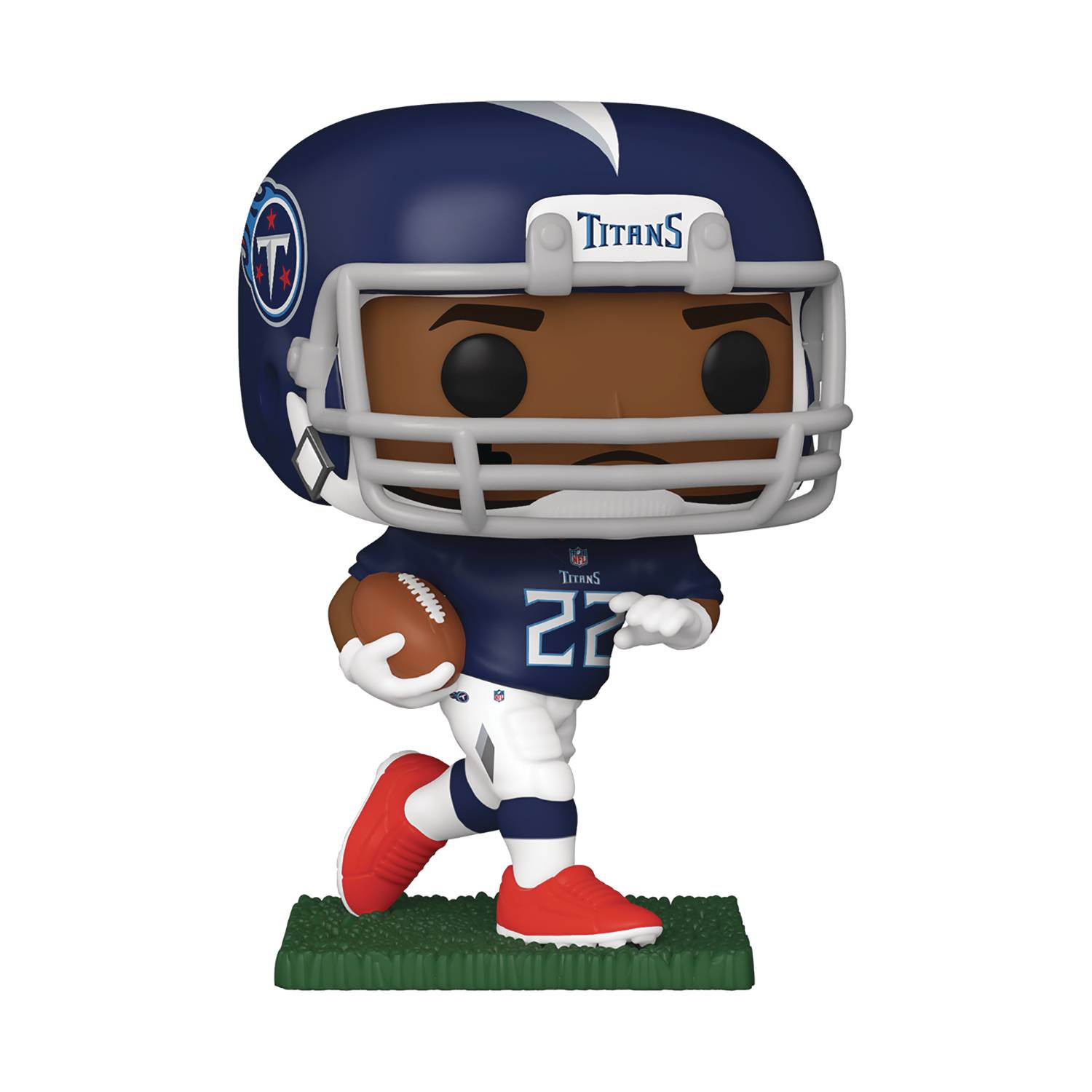 POP NFL TENNESSEE TITANS DERRICK HENRY VIN FIG