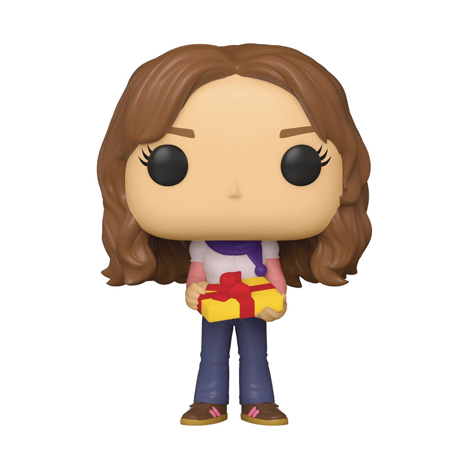 POP HP HOLIDAY HERMIONE VIN FIG