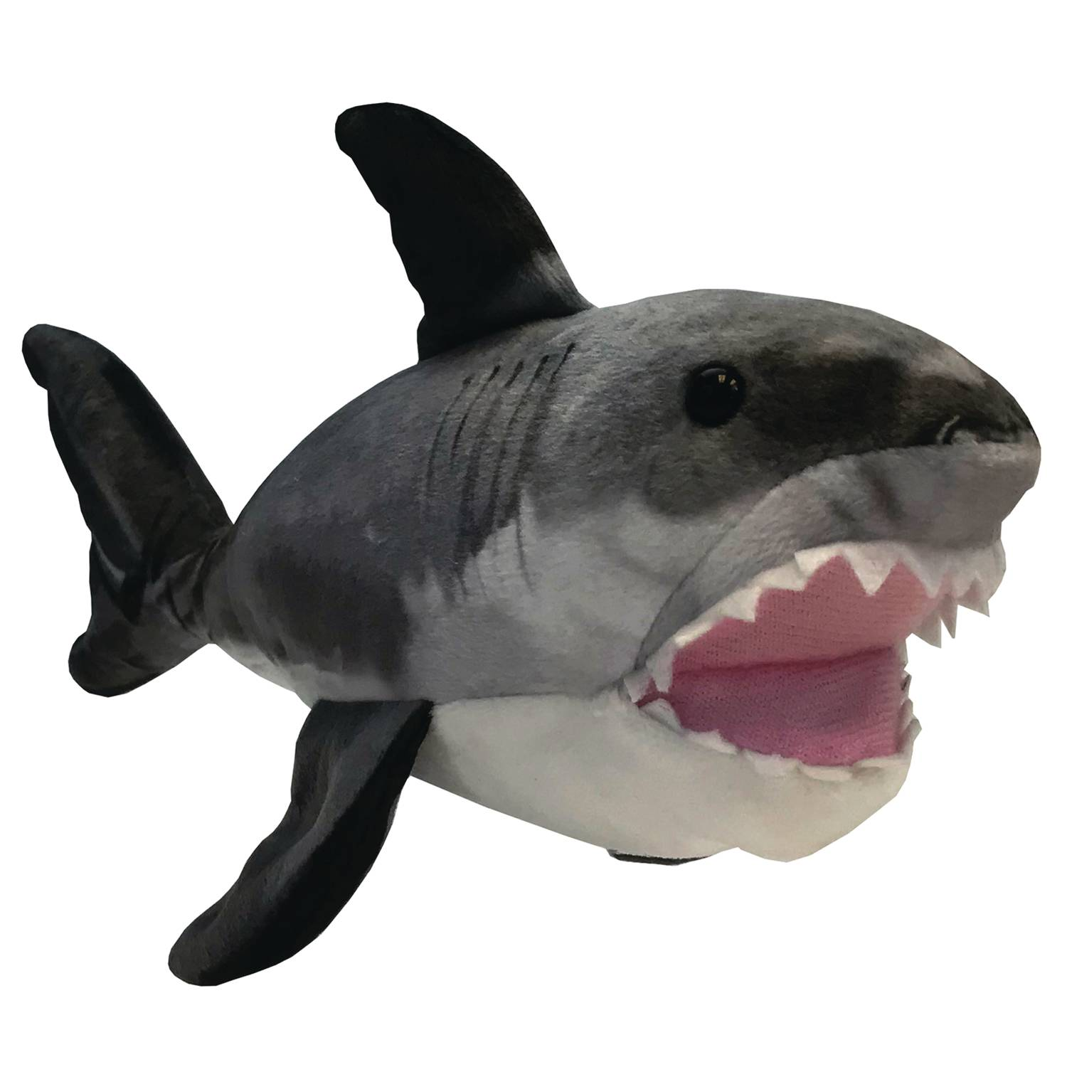 JAWS BRUCE THE SHARK 12IN PLUSH