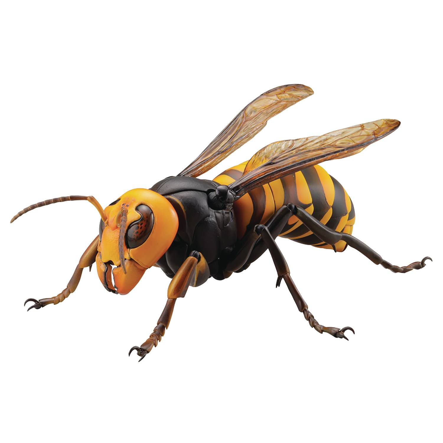 REVOGEO JAPANESE GIANT HORNET PVC FIG