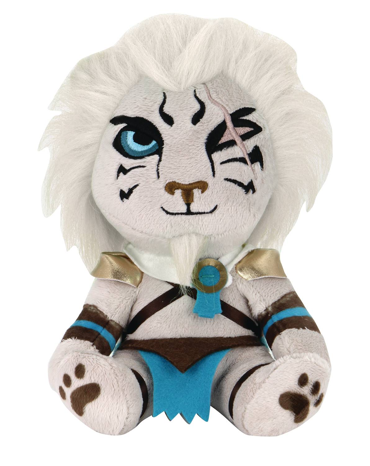 PHUNNY MAGIC THE GATHERING AJANI PLUSH