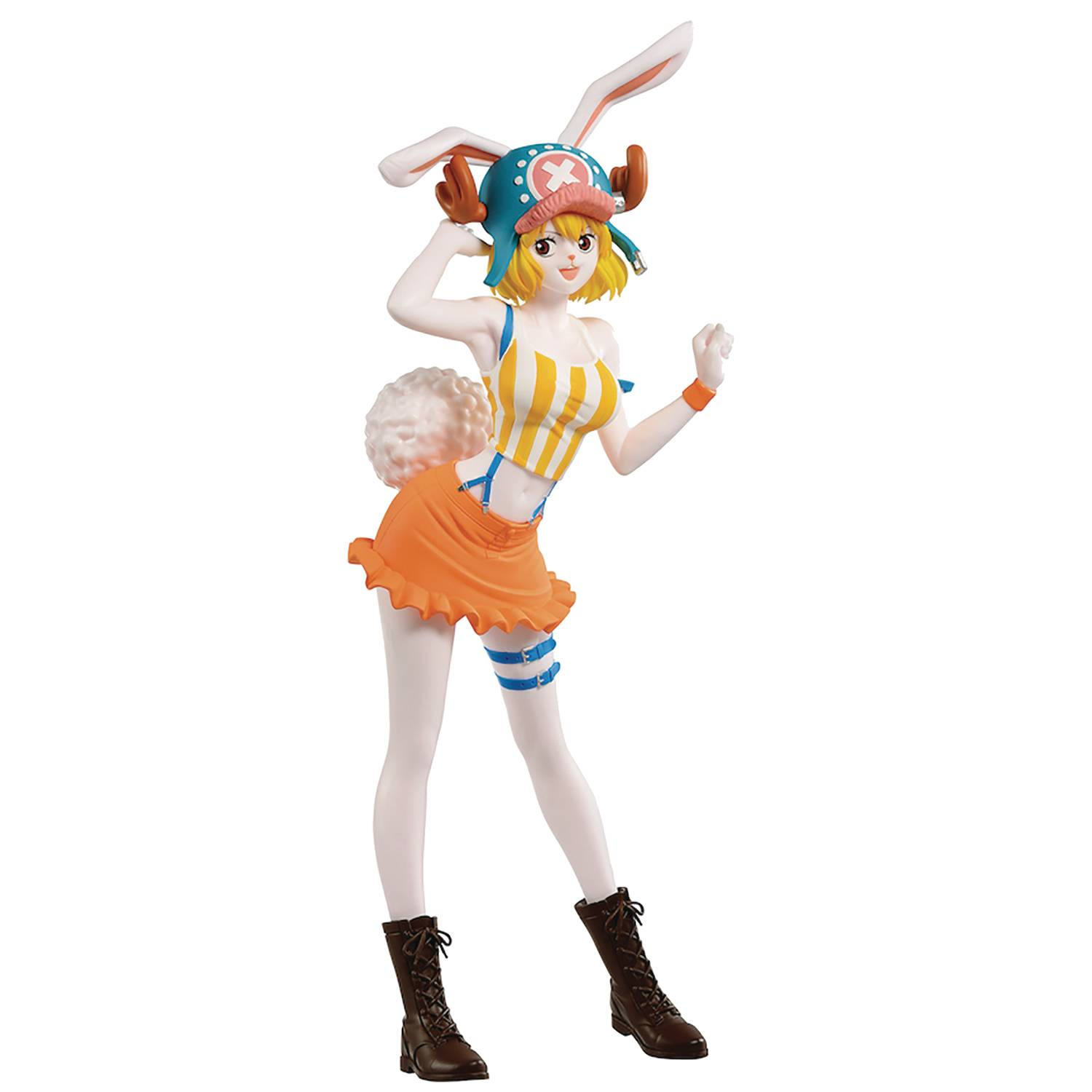 ONE PIECE SWEET STYLE PIRATES CARROT FIG VER 1