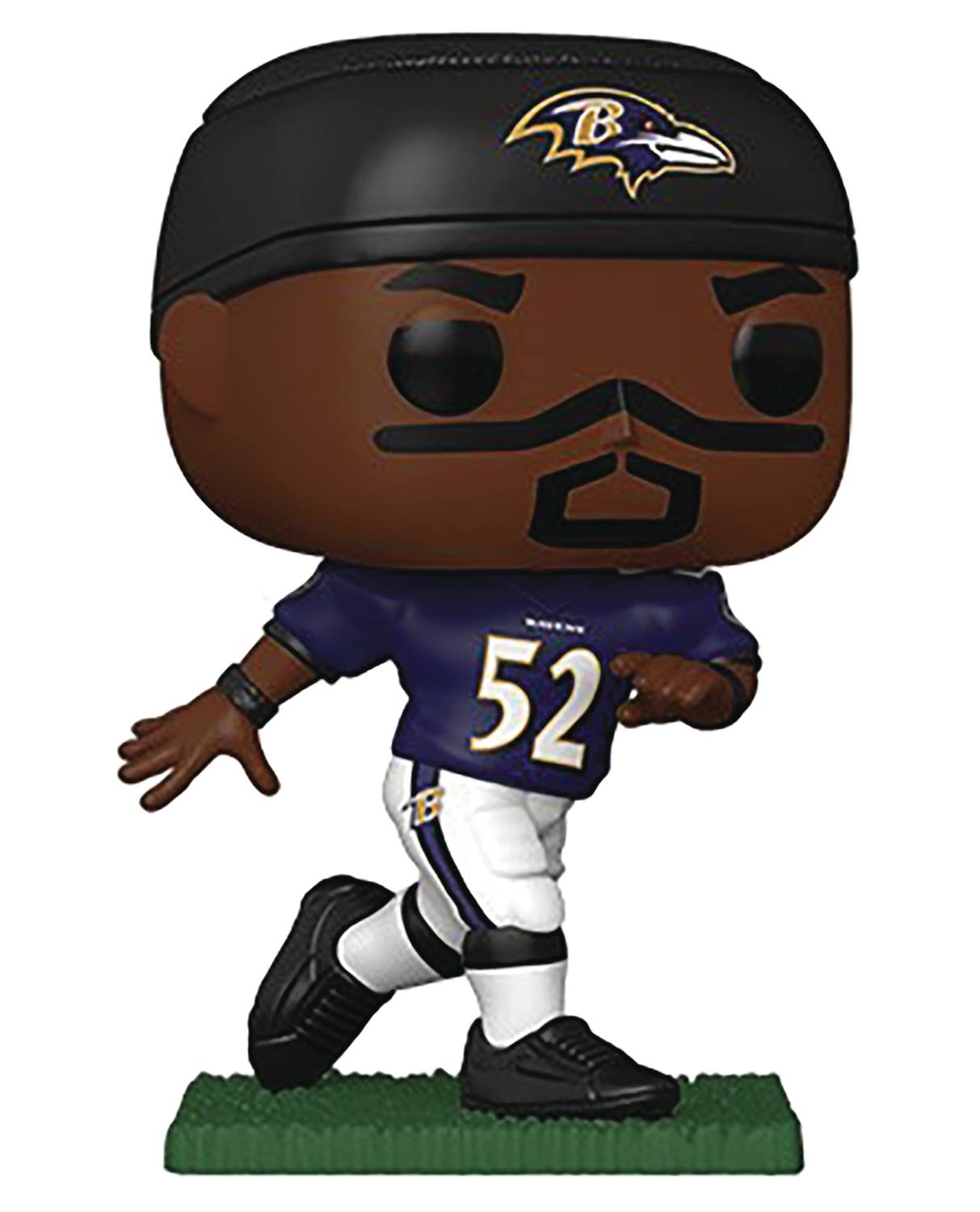 POP NFL RAVENS RAY LEWIS VINYL FIGURE