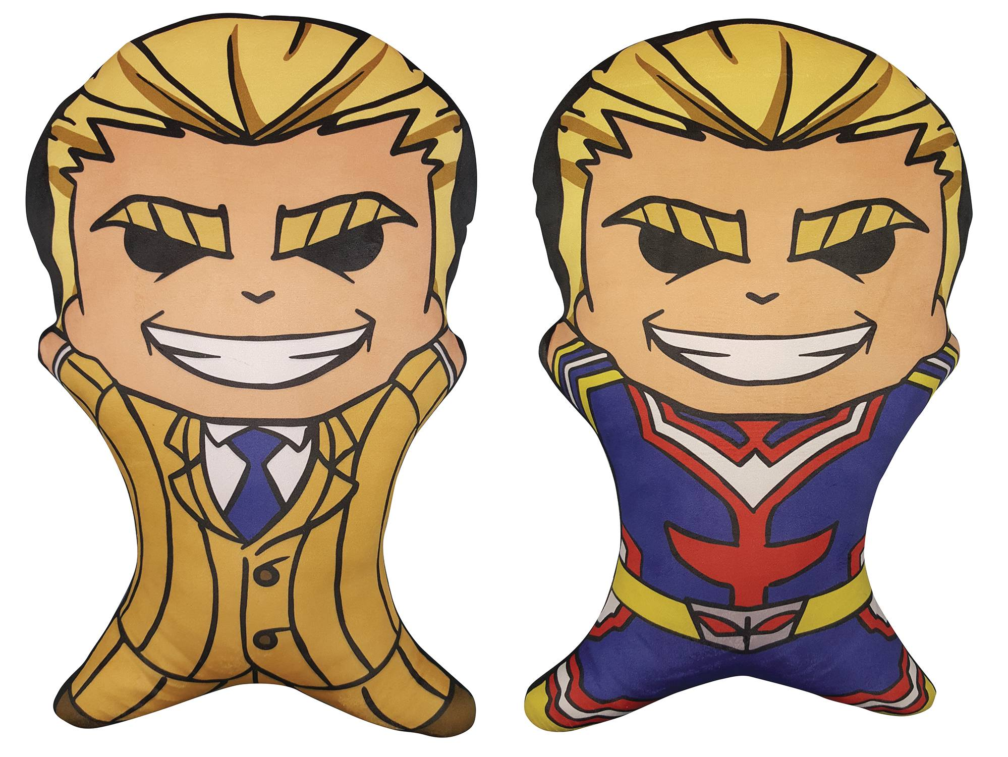 PAL-O MY HERO ACADEMIA ALL MIGHT PILLOW PLUSH