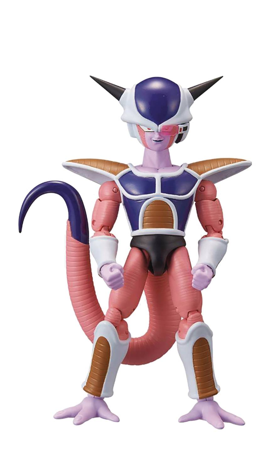 DRAGON BALL SUPER DRAGON STARS FRIEZA 1ST FORM 6.5IN AF (NET