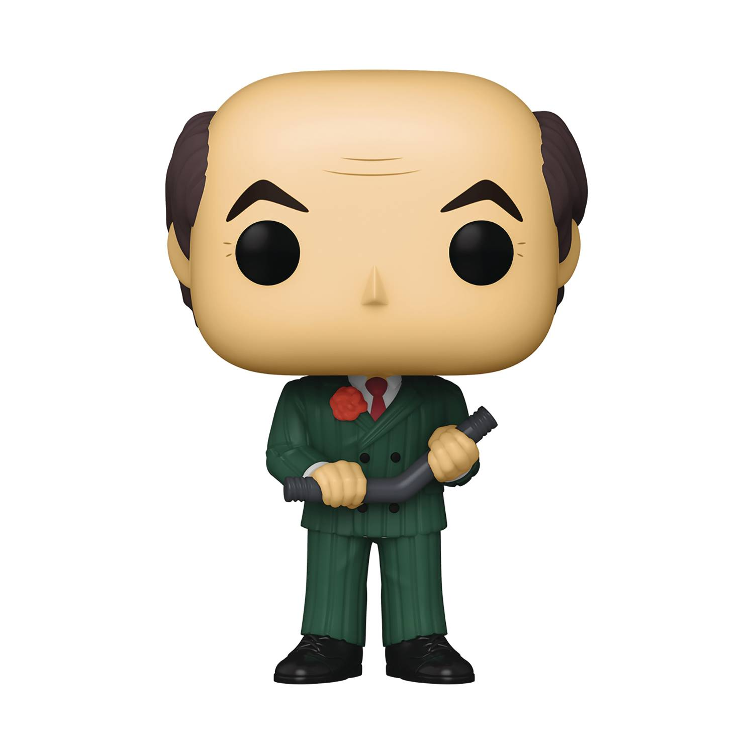 POP CLUE MR GREEN W/ LEAD PIPE VIN FIG