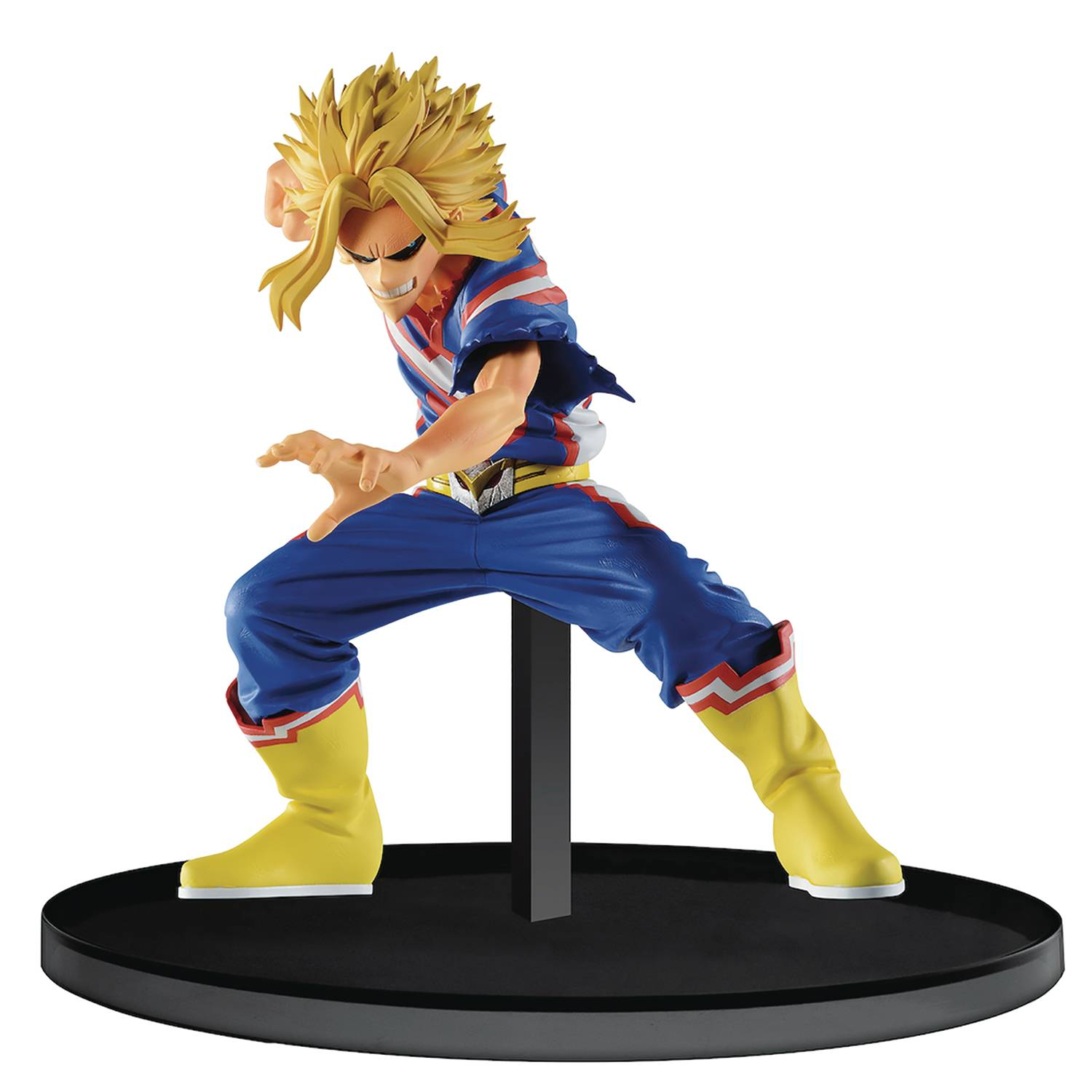 MY HERO ACADEMIA WORLD COLOSSEUM SPECIAL ALL MIGHT FIG