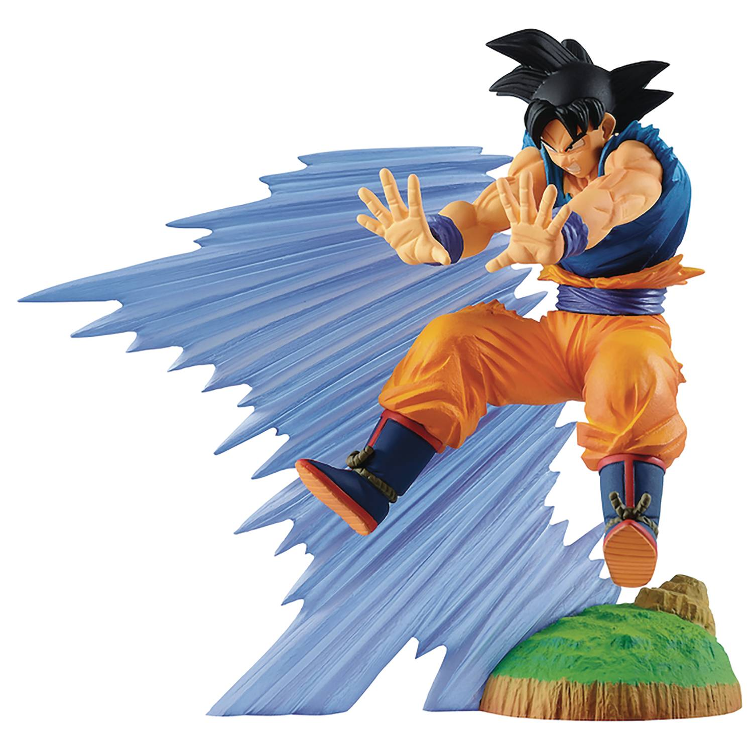 DRAGON BALL Z HISTORY BOX V1 FIG