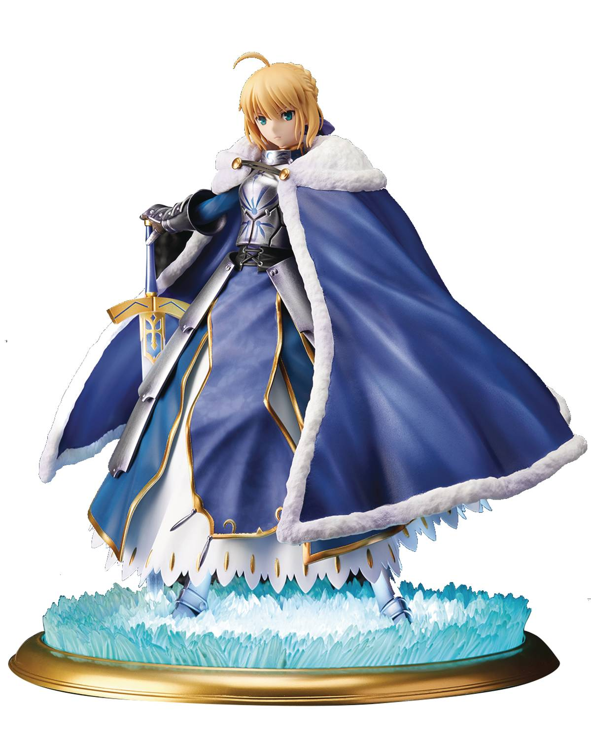 FATE GRAND ORDER SABER ALTRIA PENDRAGON DLX ED 1/7 PVC FIG (