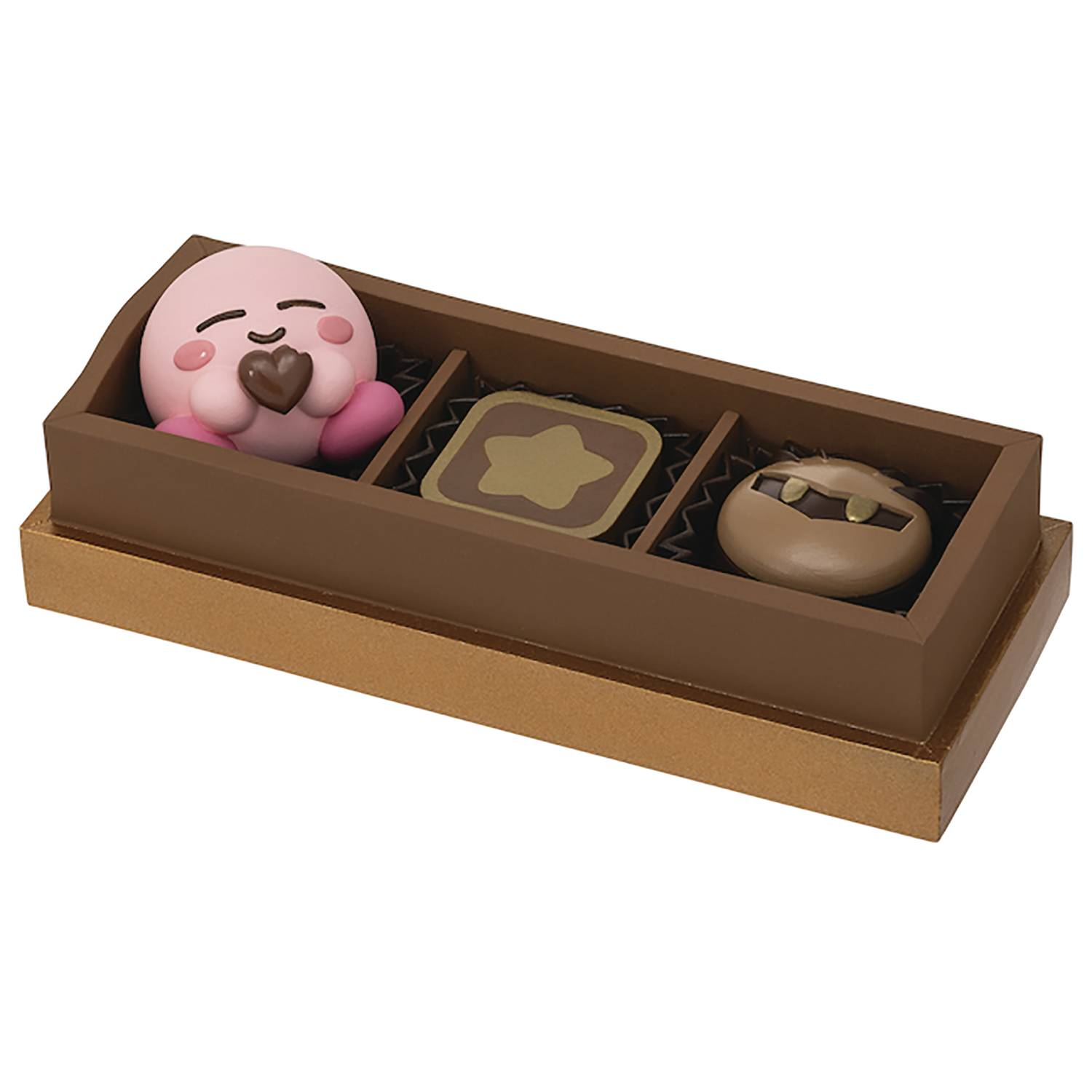 KIRBY PALDOLCE COLLECTION V3 KIRBY CHOCOLATES FIG