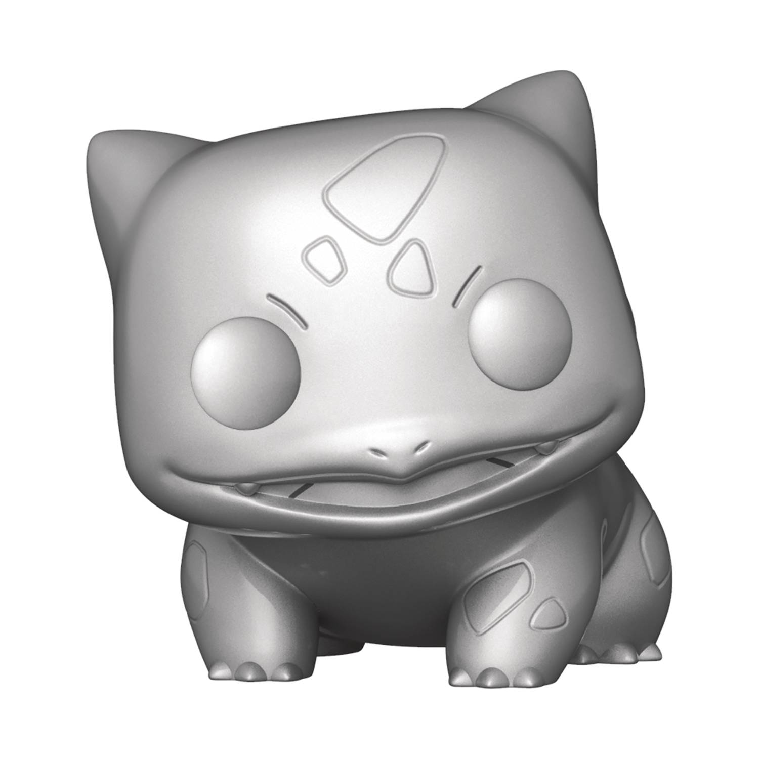 POP GAMES POKEMON S6 BULBASAUR SV/MT VIN FIG (SEP209506)