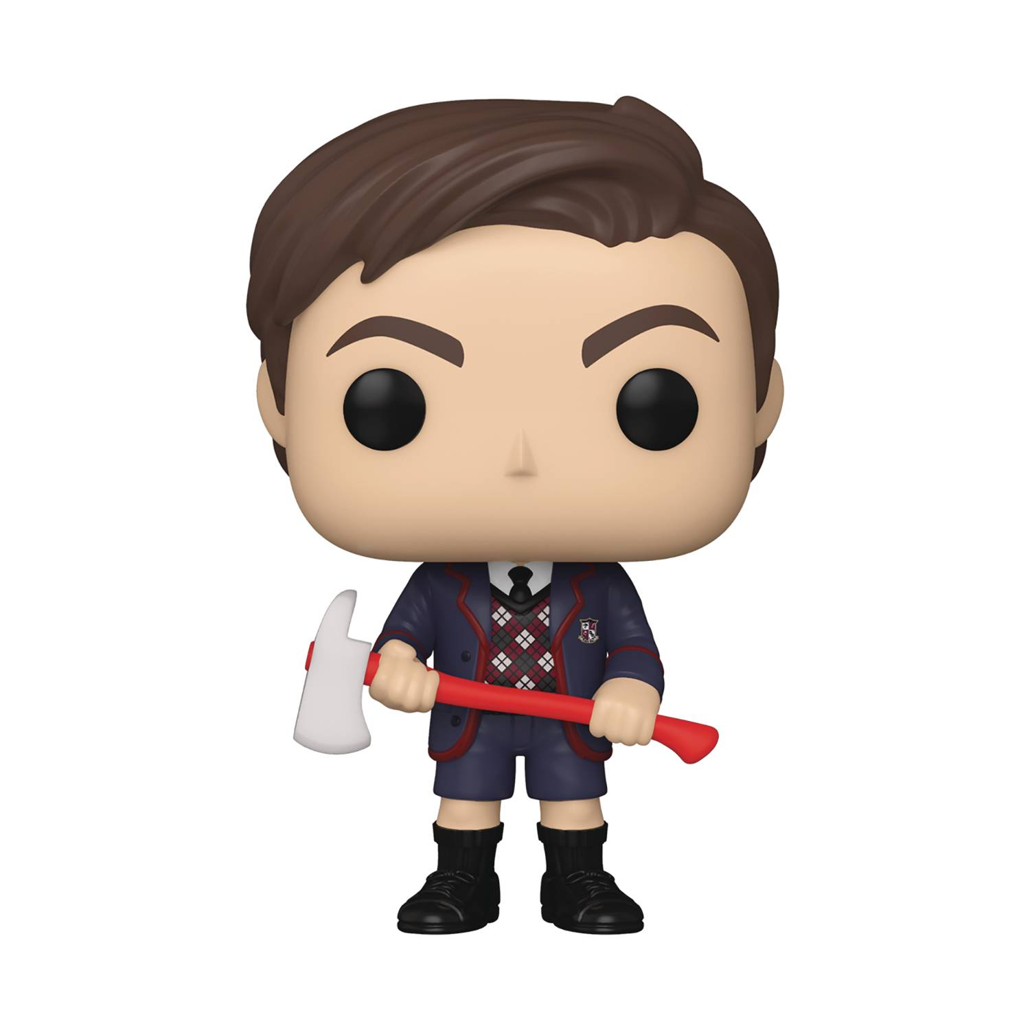 POP TV UMBRELLA ACADEMY NUMBER 5 VIN FIG (SEP209570)