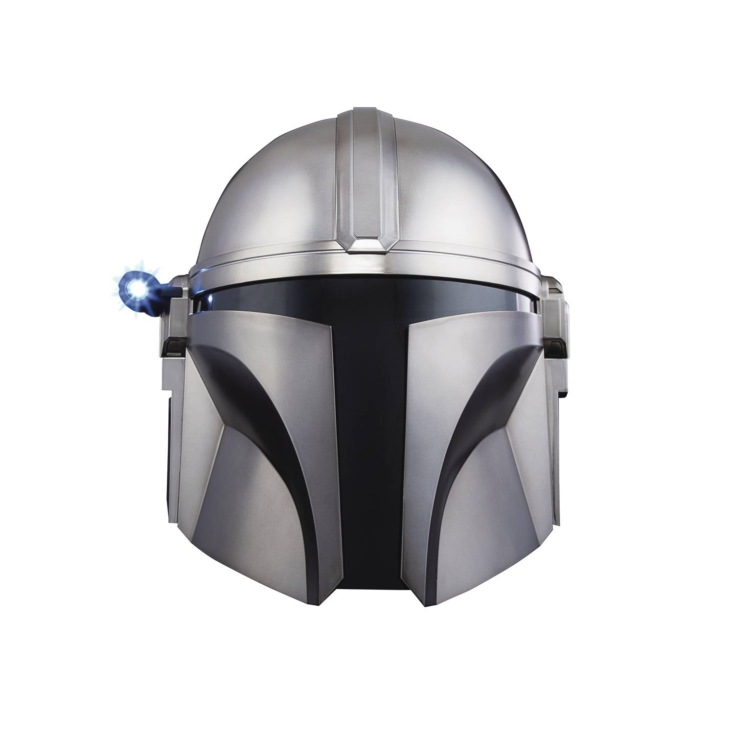 SW BLACK SERIES MANDALORIAN ELECTRONIC HELMET CS