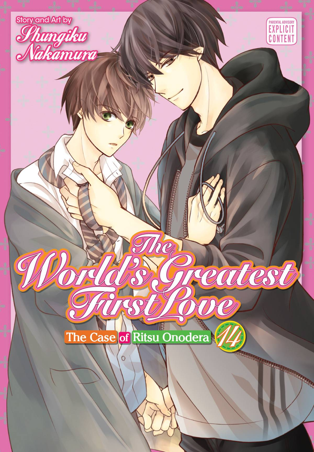 WORLDS GREATEST FIRST LOVE GN VOL 14 (MR)
