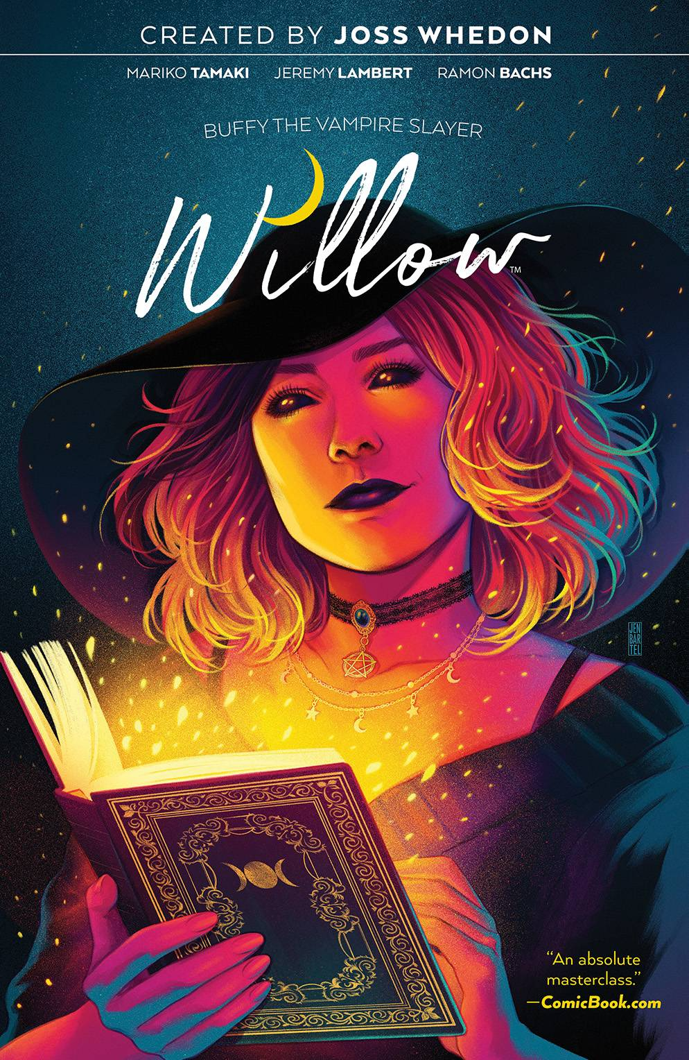 BUFFY THE VAMPIRE SLAYER WILLOW TP