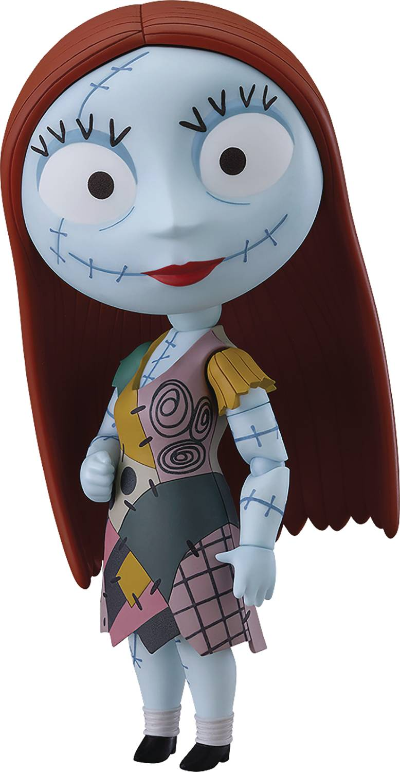 NIGHTMARE BEFORE CHRISTMAS SALLY NENDOROID AF